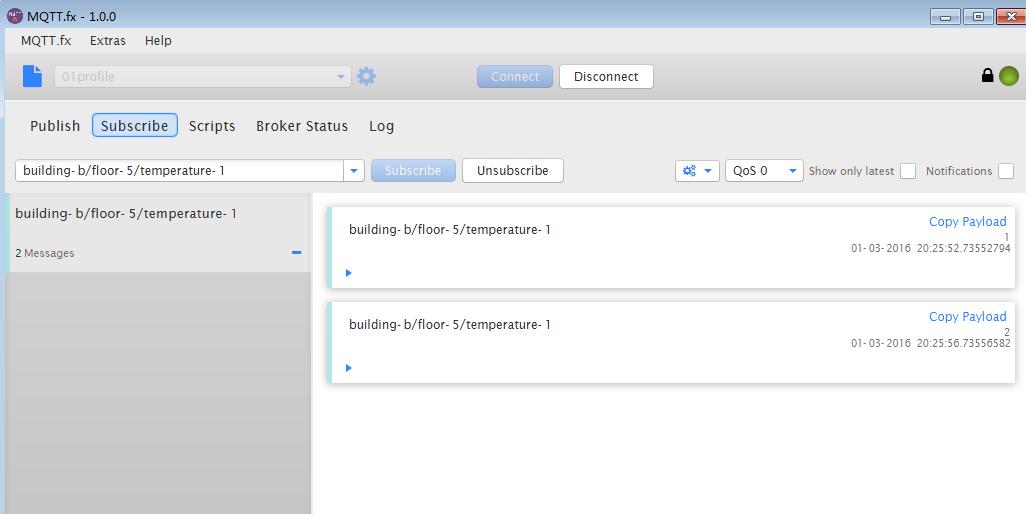 3个物联网通用协议Mqtt 调试工具:Mqtt.fx、MQTT Helper、MQTTLens